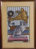 Кошка 1